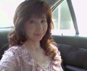 ブログ 大場 久美子