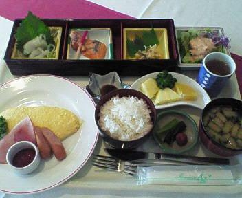 長野からおはようございます