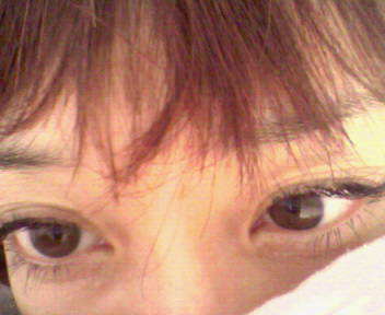 オハよ〜♪あれ(^_-)<br />  こんにちは