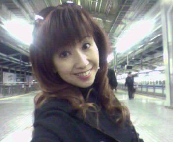 東京かえりまーす