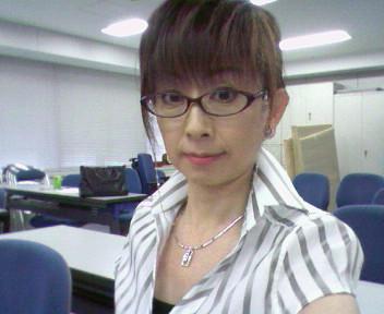 中山〜美智子だよ〜ん
