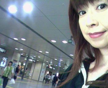 さようなら〜☆名古屋のお空