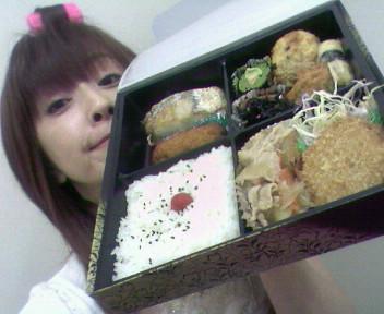 お弁当〜***