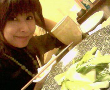 お昼ご飯\(^O^)<br />  /