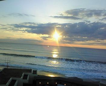 太陽\(^O^)<br />  /
