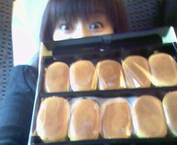チーズケーキ\(^O^)<br />  /