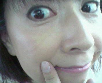 さ わ や かぁ〜☆